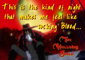 The Hellsing Guild. Amen...