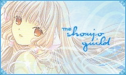 "The Shoujo Guild.  Yes, shoujo anime and manga are ""shoujotastic..."""